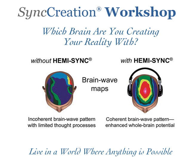 SyncCreation Manifestation Workshop