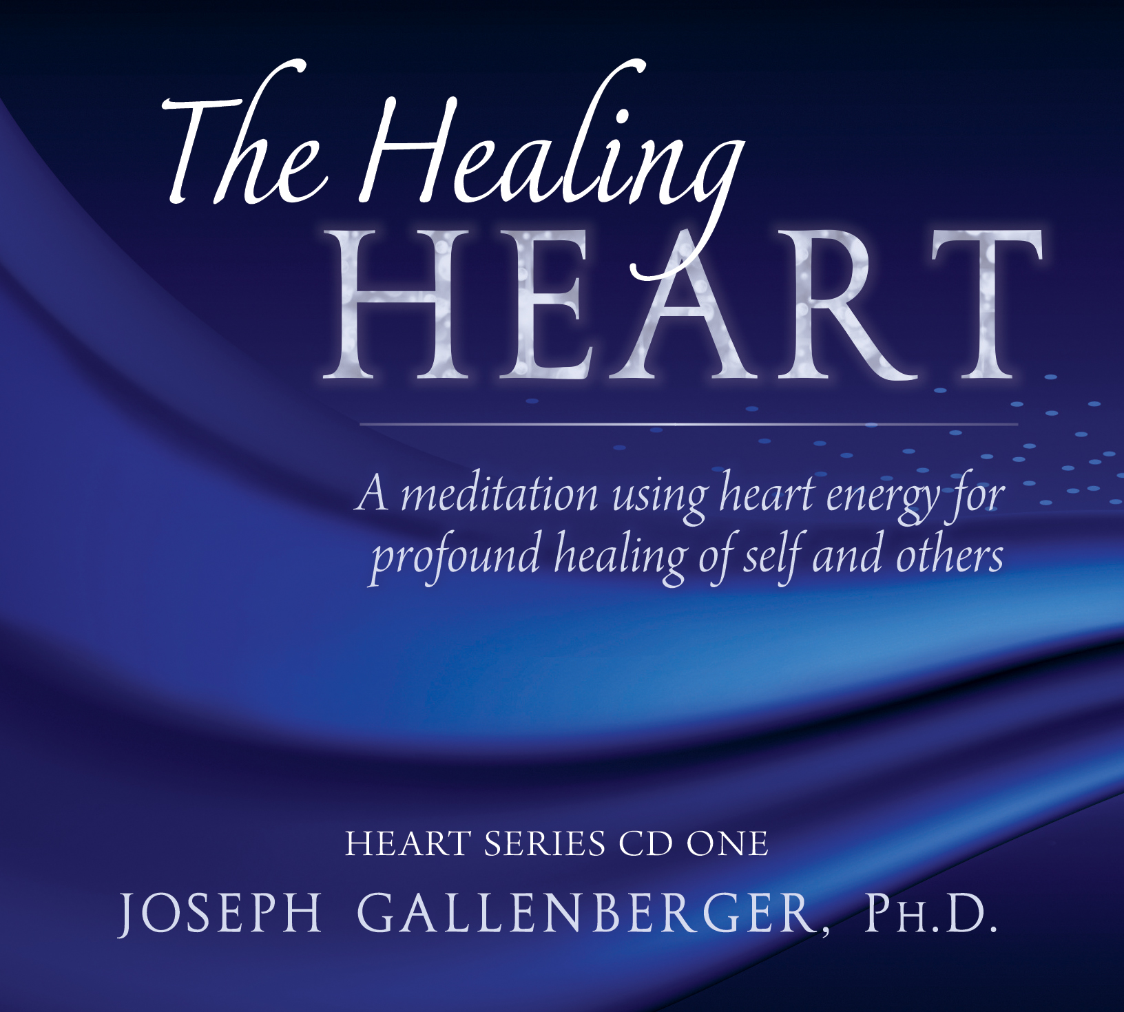 Healing Heart Front Cover