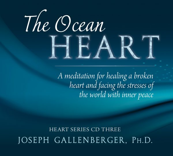 The Ocean Heart CD: Reach Your Heart