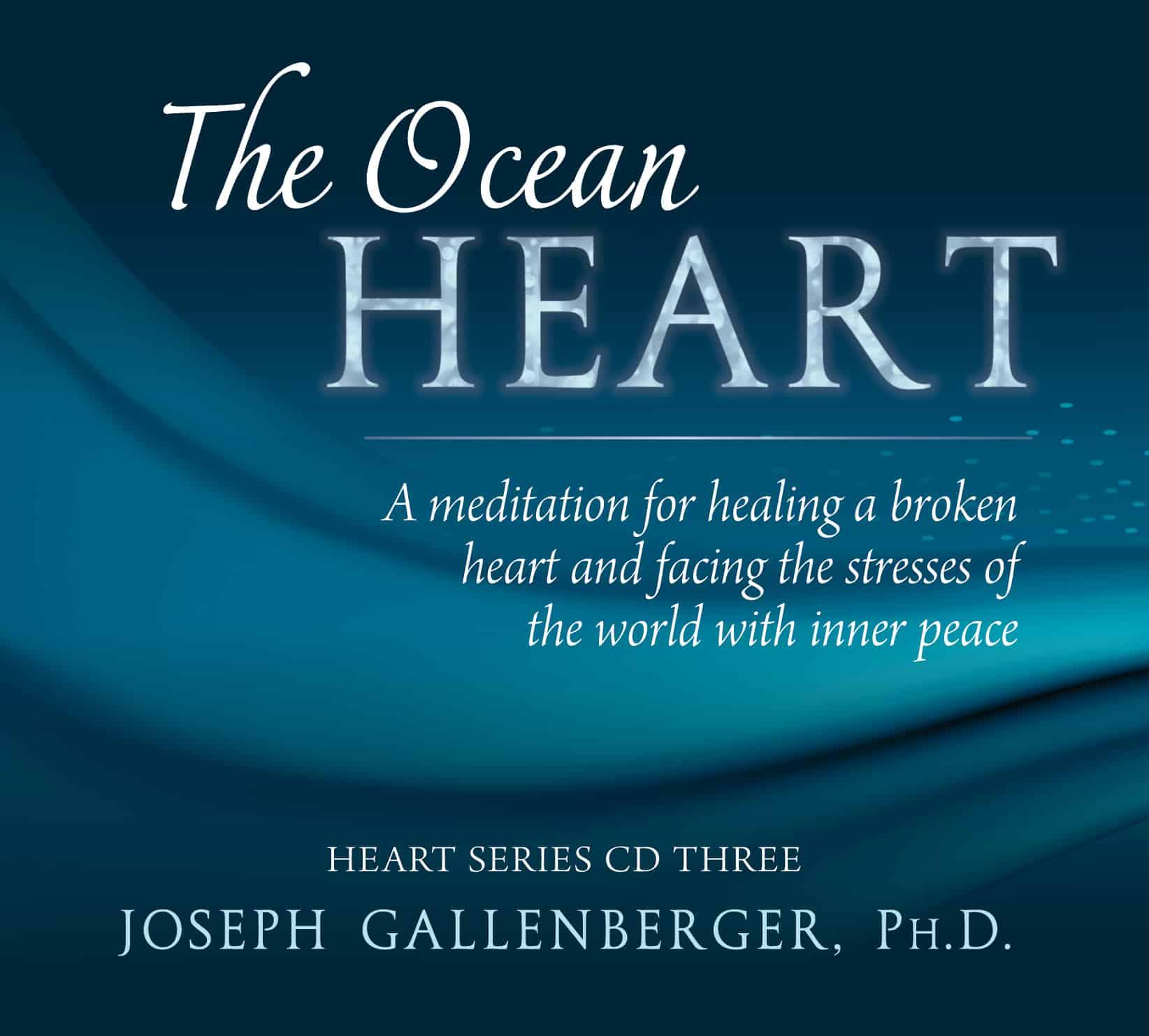 The Ocean Heart CD: Reach Your Heart